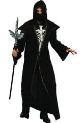 Costume Adulto Uomo Monaco Assassino L
