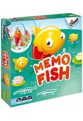 Memo Fish Diset 6231212