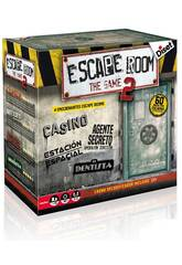 Escape Room The Game 2 Diset 62326