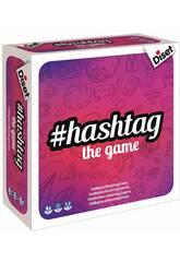 Hashtags-Brettspiel Diset 62327