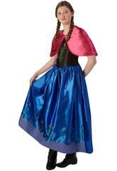Costume Bimba Anna Classic XL Rubies 620978-XL