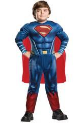 Kostüm Junge Superman Deluxe Größe L Rubies 640813-L