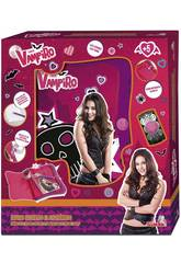 Chica Vampiro Journal Secret Electronique Simba 9413295