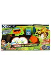 Bug Attack Lanzador para Insectos Voladores Color Baby 44761