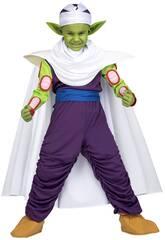 Kostüme für Kinder M Dragon Ball Super ich möchte Piccolo sein