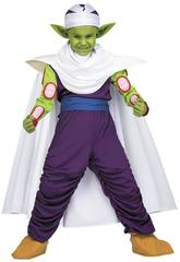 Déguisement Enfants L Dragon Ball Super Je veux être Piccolo