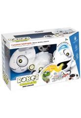 Camaleão Robot World Brands 88538