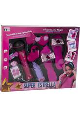 Beauty-Set Pop Star 9 Teile