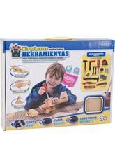 Kit Mes Premiers Outils pour Créer des Figurines en Mousse