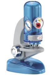 Microscope Intelligent Adaptable à un Smartphone