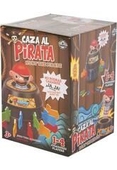 Caça ao Pirata