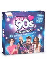 Love The 90's O jogo Falomir 28990