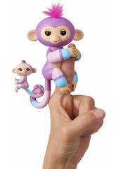 Fingerlings BFF Series Violet WowWee 3543