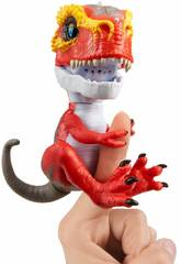 Fingerlings Untamed Baby Dino T-Rex Ripsaw WowWee 3786