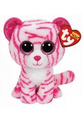 Peluche Asia Tigre 21 cm. TY 36823TY