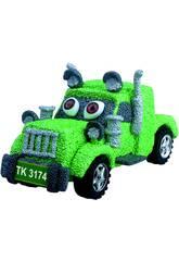 Espuma de Foam para Moldear Camión
