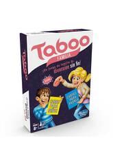 Jeu de Société Tabou Famille Hasbro E4941