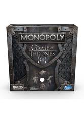 Monopoly Game of Thrones Hasbro E3278105