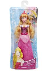 Poupée Princesses Disney Aurora Brillo Real Hasbro E4160EU40