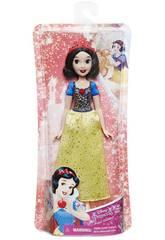 Muñeca Princesas Disney Blancanieves Brillo Real Hasbro E4161EU40