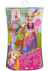 Disney Princess - Rapunzel Stamp and Style Hasbro E4646