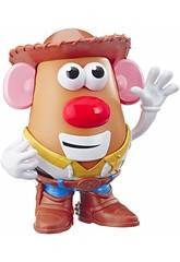 Toy Story 4 Mr. Potato Woody ou Buzz Hasbro E3068