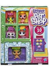 Littlest Pet Shop Distributeur Automatique Hasbro E5478EU4