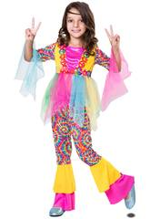 Déguisement Enfant XL Hippie