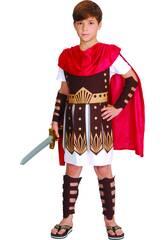 Costume Gladiatore Bambino M