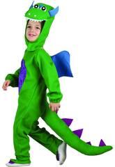Disfraz Dragon Bebé Talla M