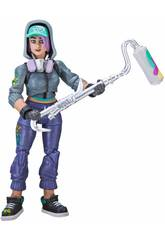 Fortnite Figura Solo Mode Teknique 10 cm