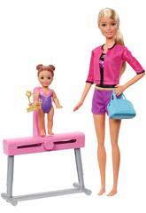 Barbie Playset Sport Mattel FXP37