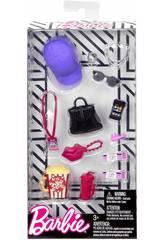 Barbie Acessórios de Moda Mattel FND48