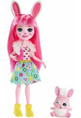 Enchantimals Bree Bunny und Twist Mattel FXM73