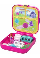Polly Pocket Monde Surprise Princesses Mattel GDK80