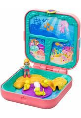 Polly Pocket Monde Surprise Sirènes Mattel GDK77