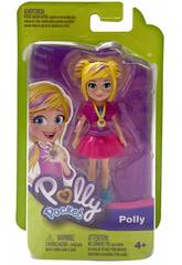 Polly Pocket Poupées 9 cm Mattel FWY19