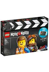 Lego Movie 2 Maker 70820
