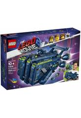 Lego Exclusives Lego Movie 2 Rexcelsior 70839