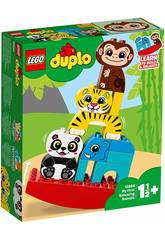 Lego Duplo Mes Premiers Animaux Equilibristes 10884