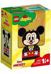 Lego Duplo Mein Erstes Modell Von Mickey 10898