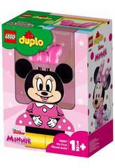 Lego Duplo Mein Erstes Modell Von Minnie 10897
