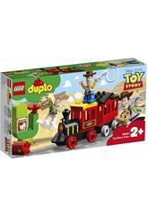 Lego Duplo Train de Toy Story 70894