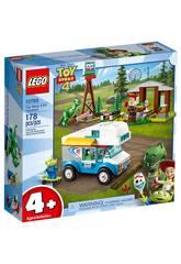 Lego Juniors Toy Story 4 Vacances en Caravane 10769