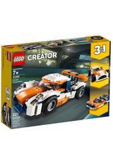Lego Creator Deportivo de Competicion Sunset 31089