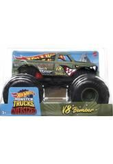 Hot Wheels Monster Truck 1:43 Mattel FYJ83
