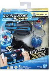 Beyblade Radio Contrôle Digital Hasbro E3010EU4