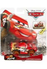 Cars Carro de Corrida de Alto Risco Mattel GBJ35
