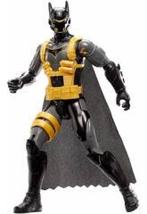Batman Missions Batman Toxina Antimiedo 29 cm. Mattel GCK88