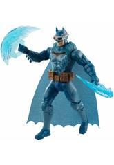 Batman Missions Batman Figura Básica 15 cm. Mattel FVM78
